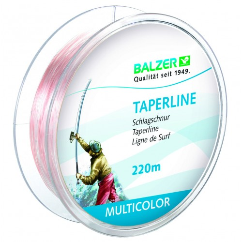 NYLON BALZER LIGNE SURF TAPERLINE 220M
